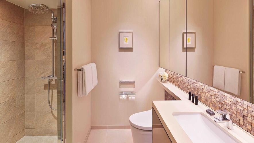 [客室イメージ]バスルーム