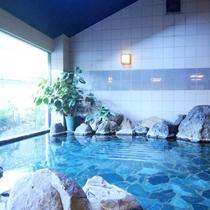 低張性弱アルカリ性の湯村温泉でお風呂ライフを♪