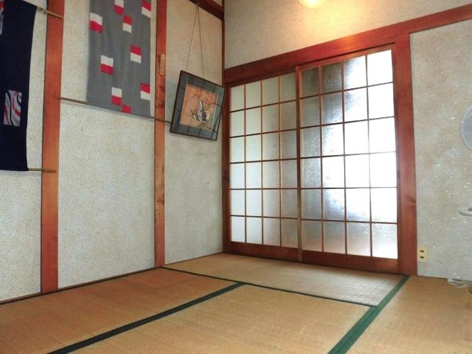 客室(2A:さくら)