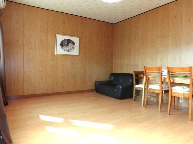 客室(2B:こすもす)