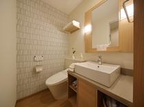 スタンダードツイン 洗面・トイレ