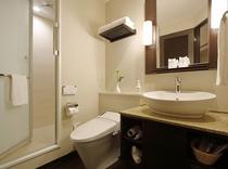 スーペリアツイン 洗面・トイレ