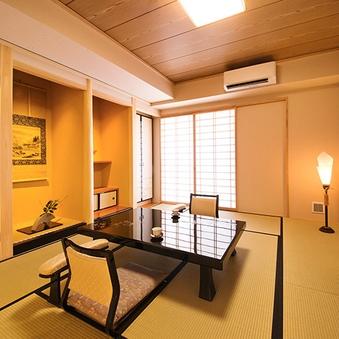 ■一般客室■ 和室36平米(2名定員)
