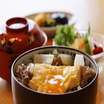 淡路島牛丼(イメージ)