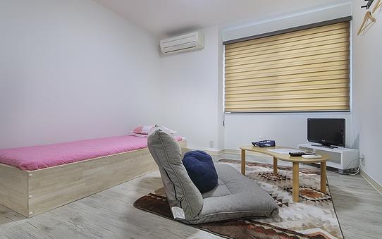 【素泊まり】シングルルーム 出張利用に是非!長期宿泊も歓迎