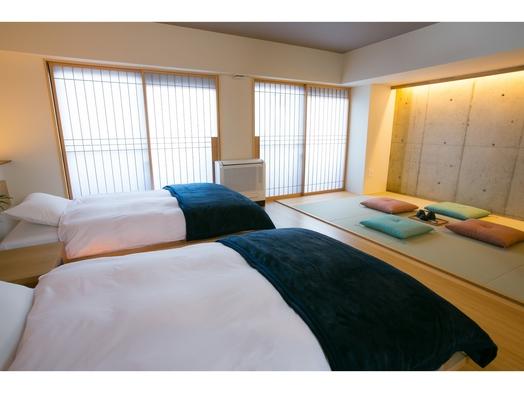【京都府民限定】期間限定35%OFF!無料駐車場ありの嵐山の「第二の家」のようなホテル(食事なし)