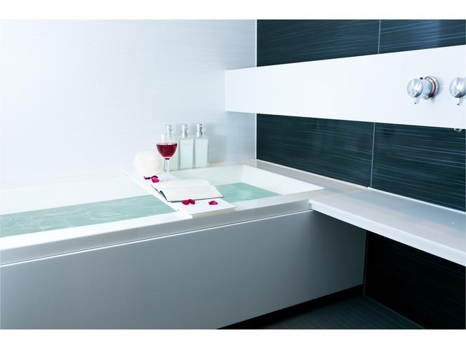 全部屋に浴室完備!バストイレ別。