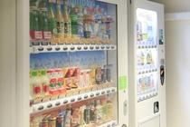 9階自販機コーナー(アルコール・ソフトドリンク)