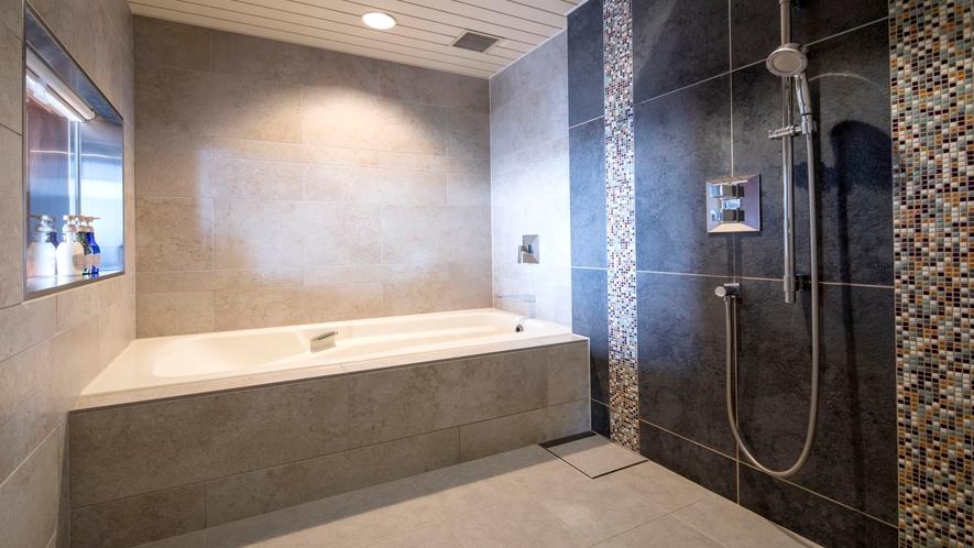 プレミアスイート/お風呂