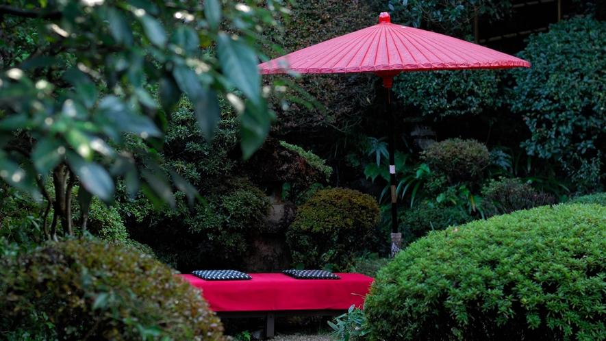 山家荘庭園