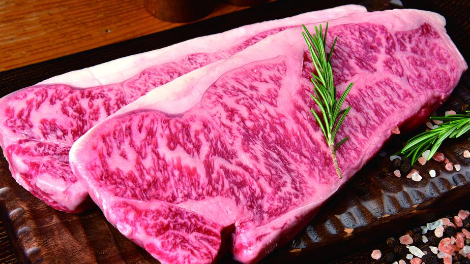 沖縄和牛肉 OCVB