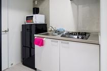 キッチン New