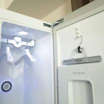 話題のクリーニング機「LG Styler」一部客室設置!