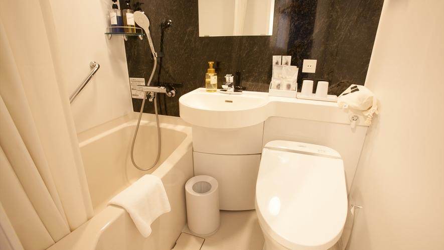 バスルーム(ユニットタイプ)