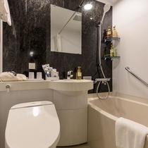 LGスタイラールーム・ダブル:バスルーム