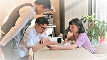 大阪を楽しむための作戦会議