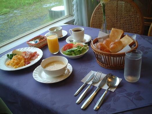 1泊朝食付プラン・和室