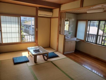 和室9畳(おまかせ)