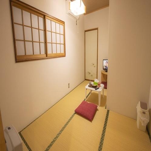 和室(5畳)