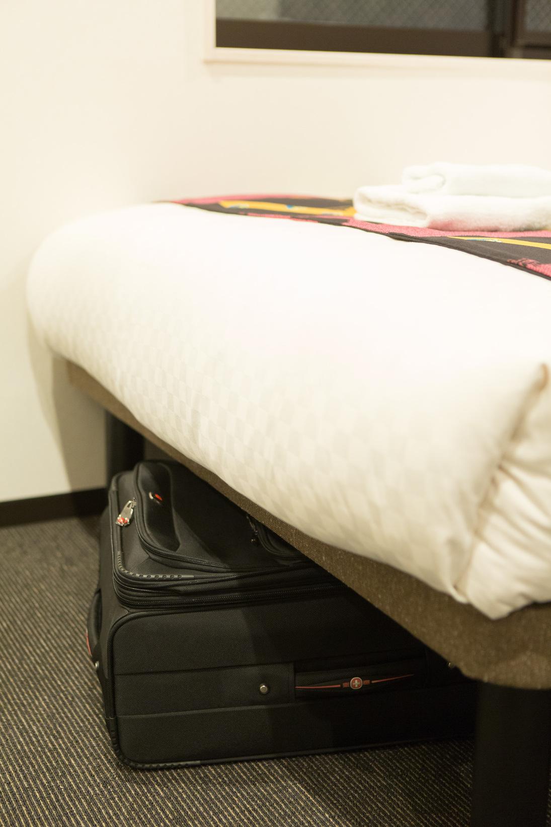 ベッド下収納(1)