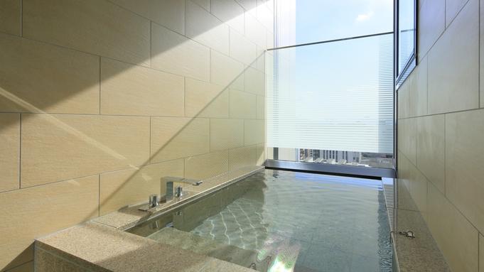 【期間限定】星空と夜景を独占できる個室露天風呂付き特別室が、お日にち限定の特別料金(朝食付)