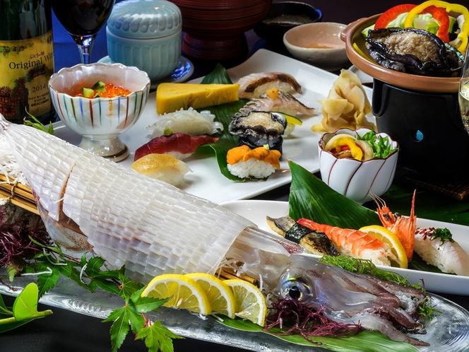 sushi7000