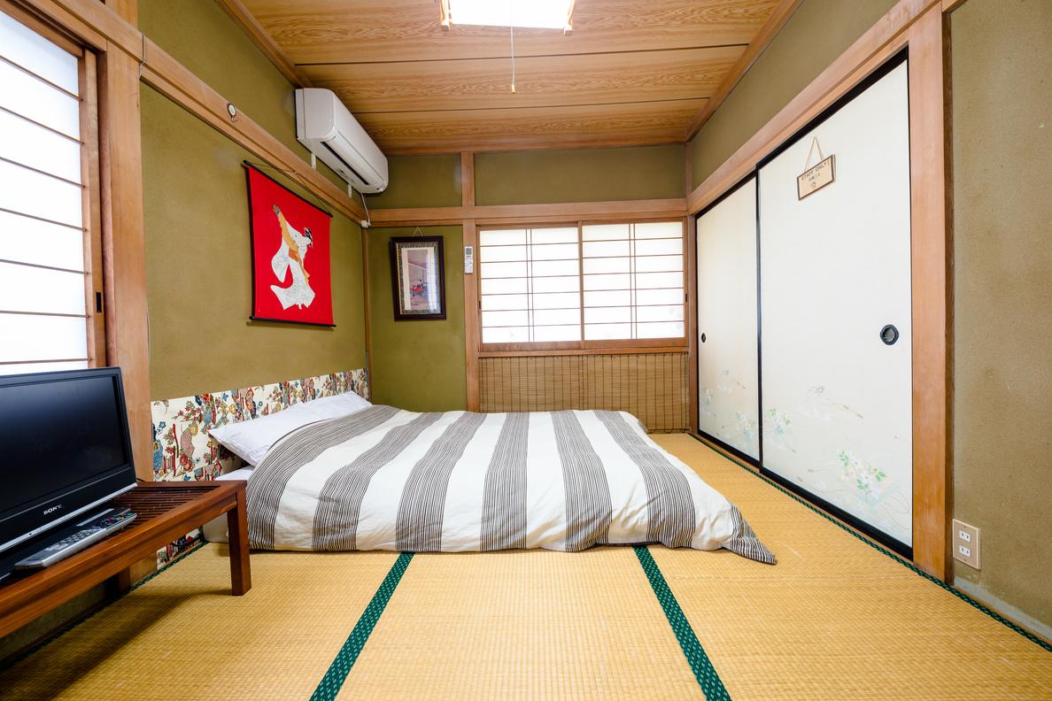 和室B/Japanese Style Room B