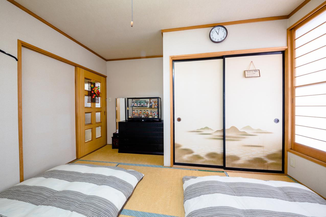 和室A/Japanese Style RoomA