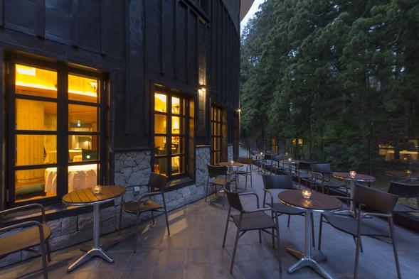 【秋冬旅セール】【食事なし素泊りステイ】全室スイートルーム!50平米の客室