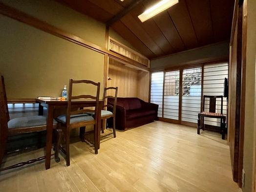 【マンスリープラン】28泊以上で50%オフ ワーケーションにおすすめ 町家一棟貸切ステイ
