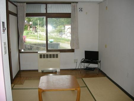 和室 6畳〜10畳 リフト券付きプラン