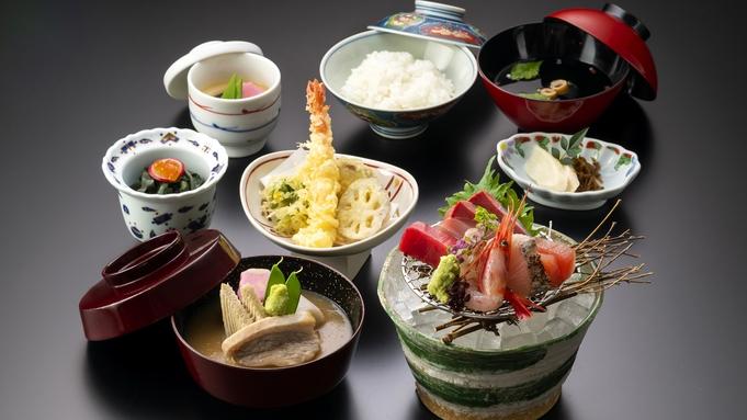 【石川県民限定五感にごちそう】金沢百番街内の選べるお食事付プラン