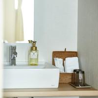 デイユース ツインルーム <ご旅行中の空き時間に仮眠やシャワーの利用もおすすめ>