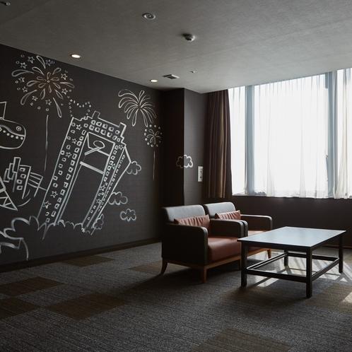 17階スペース