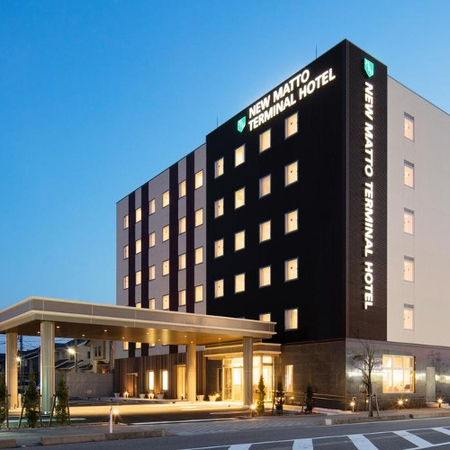 ニュー松任ターミナルホテル
