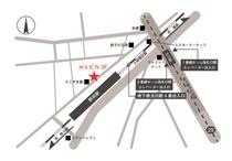 施設周辺地図