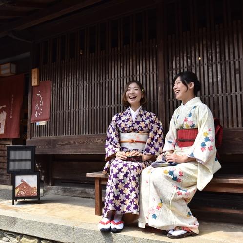 内子町並み保存地区/うちこの和 手しごと職人の家