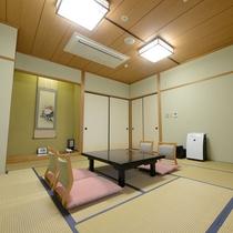 *【和室15畳】広めのお部屋でグループや3世帯旅行にもご利用いただけます!