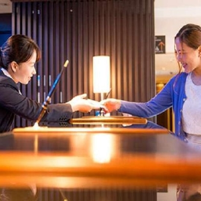 【連泊割】まいどおおきに5連泊でお得な大阪ステイ<食事なし>