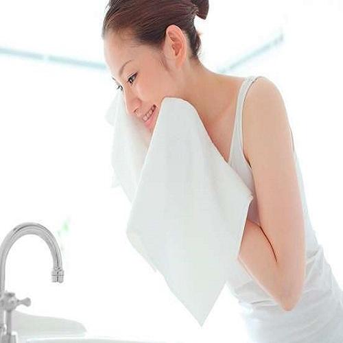 全館:しっとりお肌に、体に優しい浄水をご利用頂けます