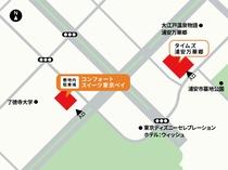 ◆敷地内駐車場◆161台(先着順・予約不可)・11時~翌日14時 1泊1,500円(税込)