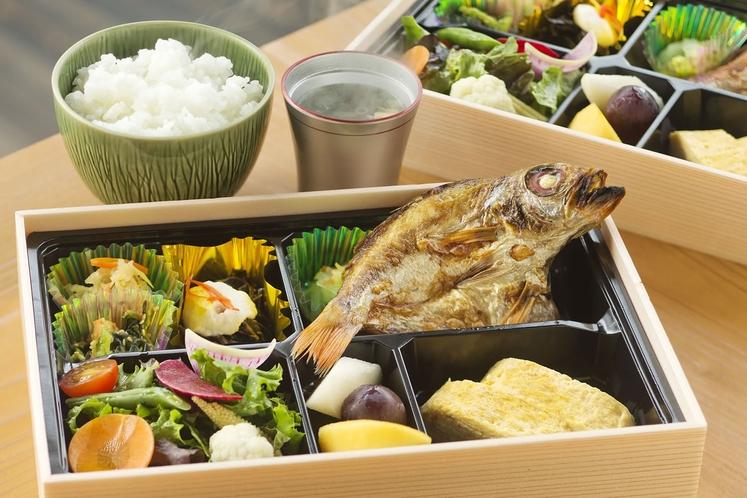 【和朝食】一日の始まりは、健康的な朝ごはんから。ふっくらとかぐわしい香りのお米と共にじっくり満喫