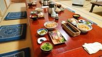 食事◆夕食一例
