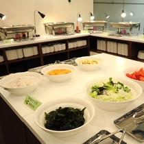 ◆バイキング~野菜サラダ~