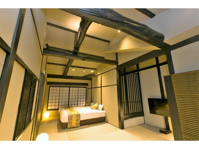 寝室_ベッドルーム(2階)