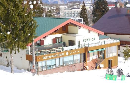 【素泊り】スキーシーズン 気軽にお部屋だけ確保したい方におススメ!食事なし