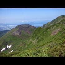 裏磐梯の美しい自然の中でリフレッシュ!
