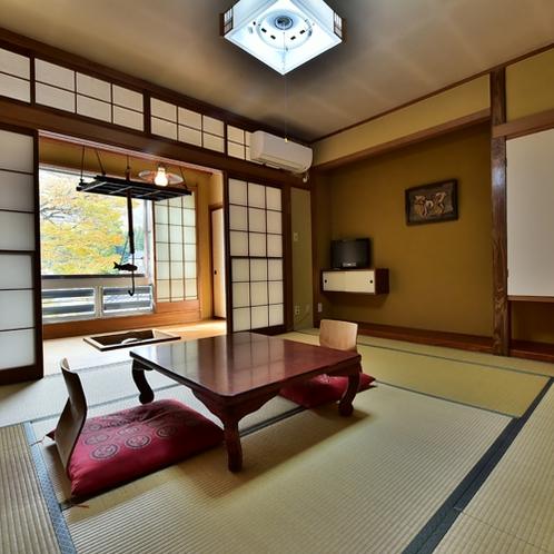 和室 一例3