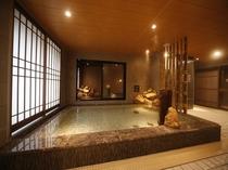 ◇女性大浴場内湯 アルカリ性温泉