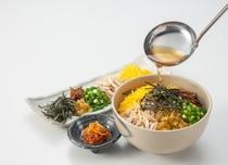 郷土料理 鶏飯